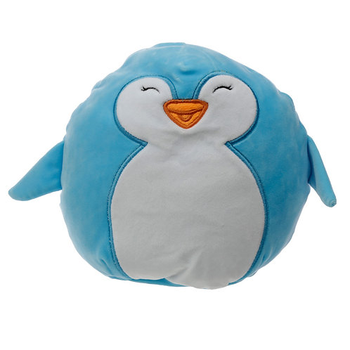 'Cuddlies' the Penguin Cushion