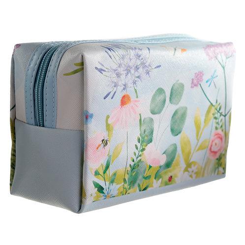 Botanical Make Up Bag
