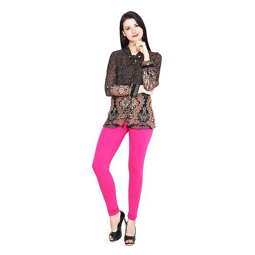 Women's Bright Rani Cotton Stylish legging