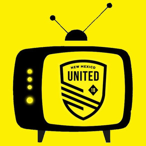 Watch New Mexico United Games Live at B2B2 Barrio!