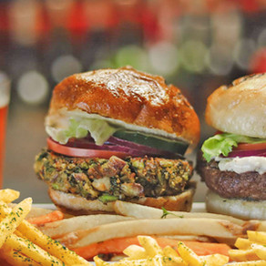 4 Craft Burgers! Only $33!