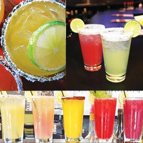 Margarita Madness! $3 All Mondays, Every Monday!