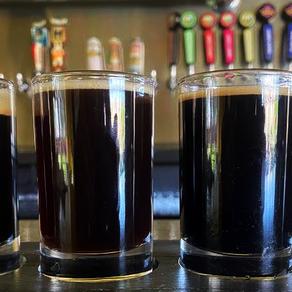 Stout Fiesta! Seasonal Beers on Tap!