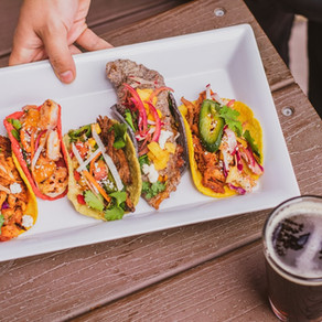 Tacos are BACK!