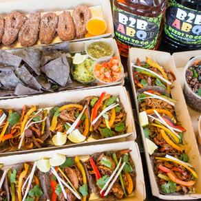 Fajita Taco Family Pack $33 at B2B2 Barrio