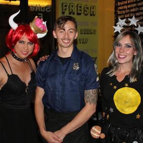 2nd Annual Uptown ABQ Halloween Bash - 10/31/19