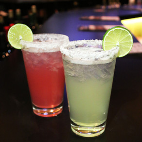 Celebrate Cinco de Mayo with $3 Ritas!