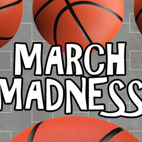 March Madness at B2B! $2 Happy Hour!