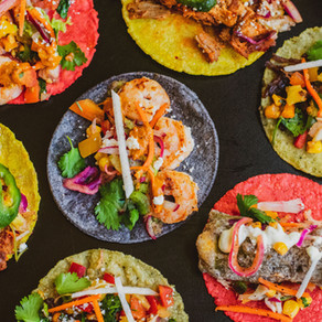 Celebrate National Taco Day with FREE Tacos!