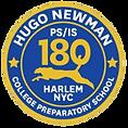 Hugo Newman School Seal