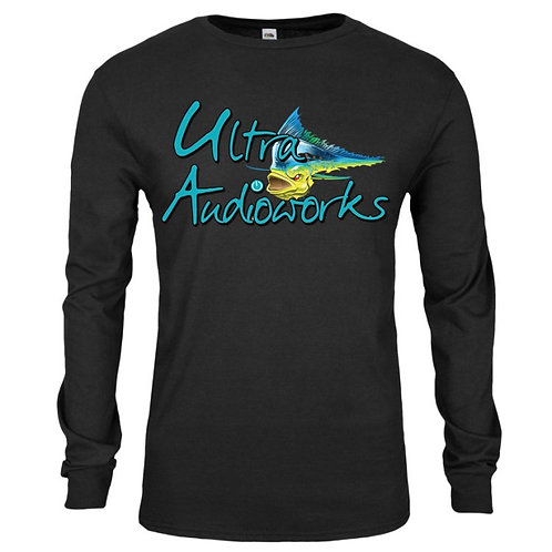 Ultra Audioworks Long Sleeve T-Shirt