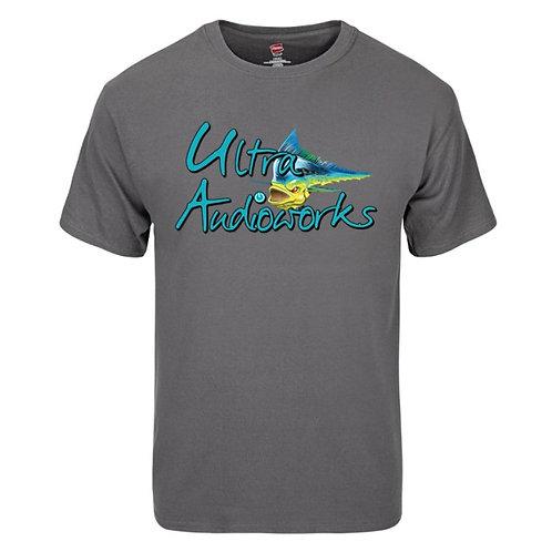 Ultra Audioworks Short Sleeve T-Shirt