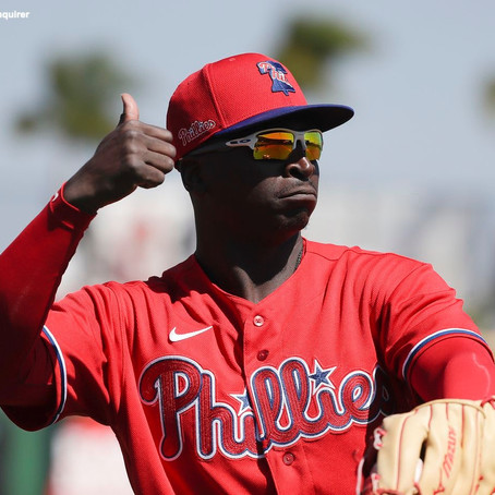Phillies Agree to 2-year Deal with Didi Gregorius
