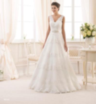 T0030 - Платье Свадебное - TRINITY bride