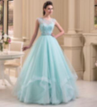 T0286 - Платье Свадебное - TRINITY bride