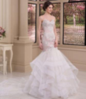 T0276 - Платье Свадебное - TRINITY bride