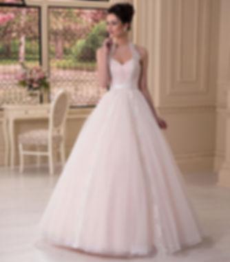 T0210 - Платье Свадебное - TRINITY bride