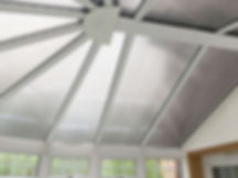 interior conservatory cleaning