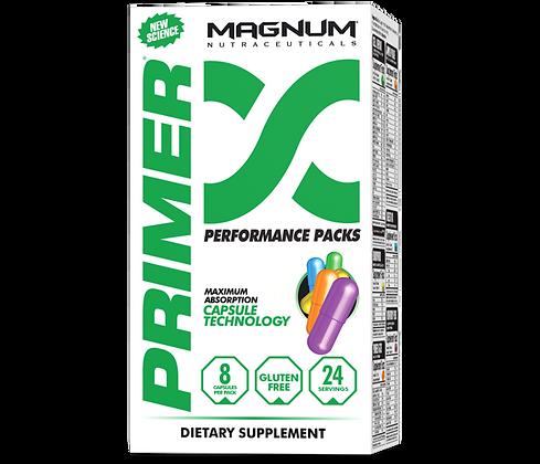 MAGNUM PRIMER PERFORMANCE PACKS