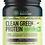 Thumbnail: Clean Green Protein™ Vanilla Chai