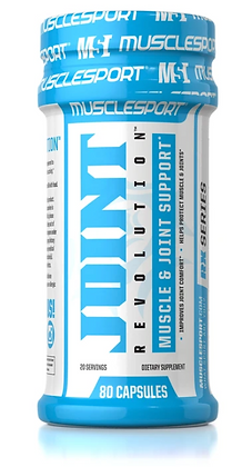 Muscle Sport Joint Support