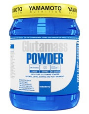 Glutamass Powder - Unflavored