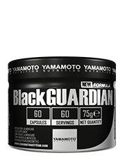 Black Guardian
