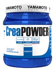 Crea Powder