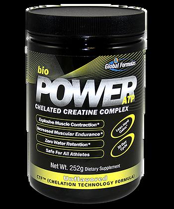 bio POWER ATP Unflavored