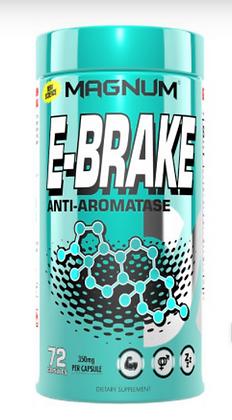 MAGNUM E-BRAKE