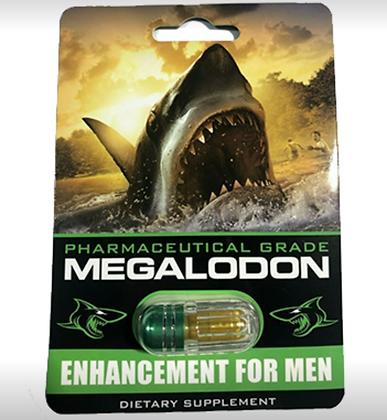 Megalodon Enhancement for Men