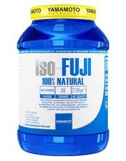 Iso Fuji 100% Natural