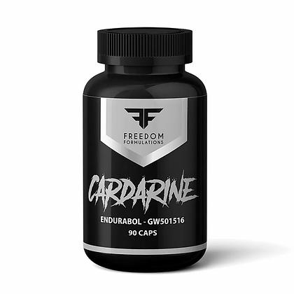 CARDARINE – ENDURABOL – GW501516