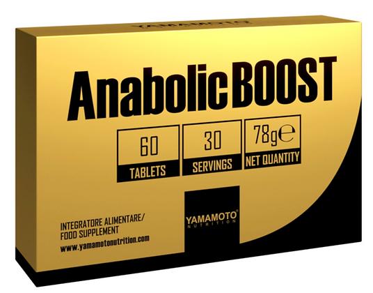 Anabolic Boost