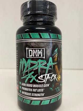 DNM Hydra 4x Stack