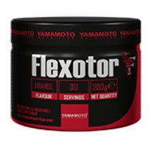 Flexotor Orange
