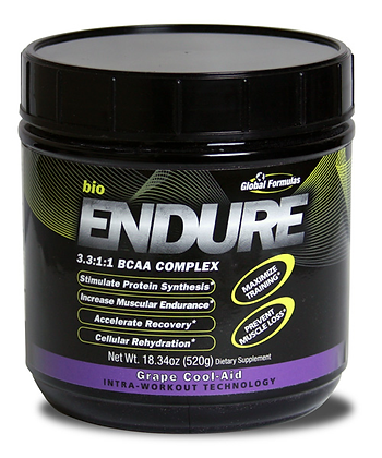bio ENDURE