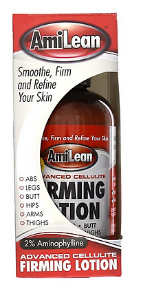 Amilean Cellulite Cream Firming Lotion