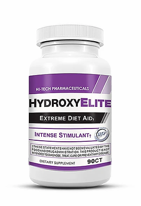 Hydroxyelite 90ct.