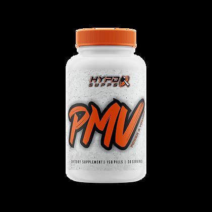HYPD PMV Power & Volume
