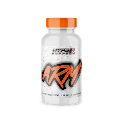 HYPD ARM NITRIC OXIDE