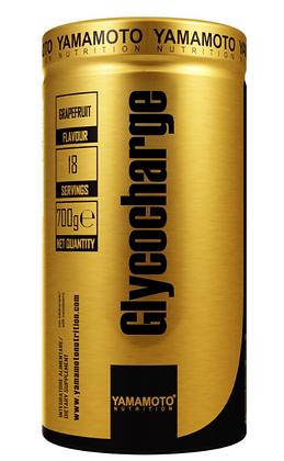 GlycoCharge