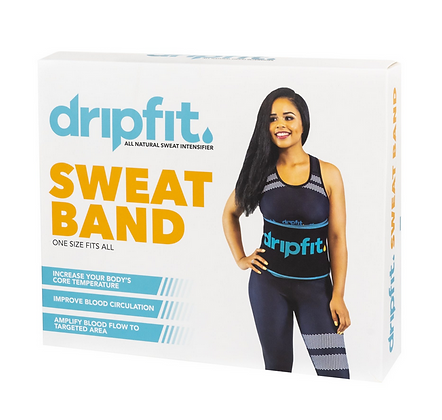 Drip Fit Sweat Band