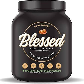Blessed Protein 30 Servings