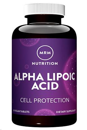 Alpha Lipoic Acid 300mg 30ct.