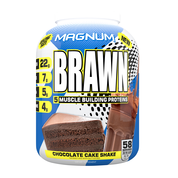 MAGNUM BRAWN 5lbs