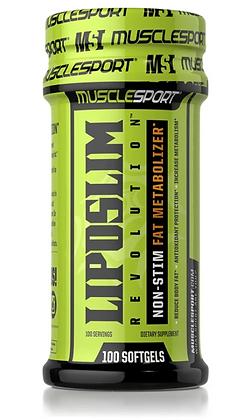 Muscle Sport LipoSlim
