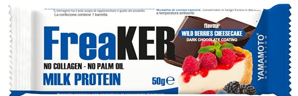 FreaKER Protein Bar