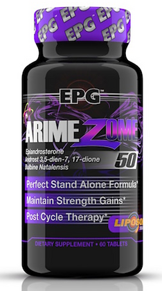 EPG ArimeZome