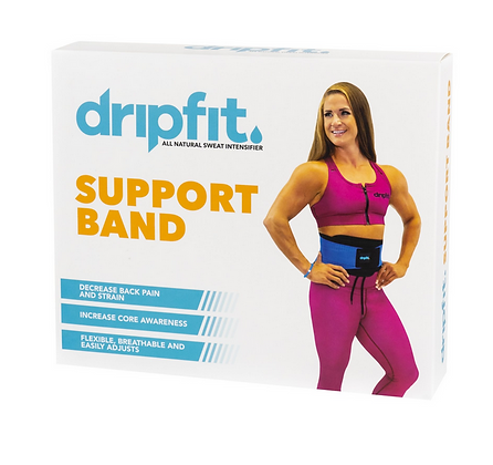 Drip Fit Support Band